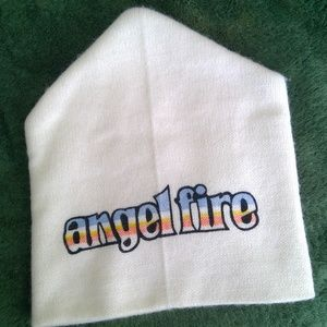 Other - Knit Hat From Angelfire Resort